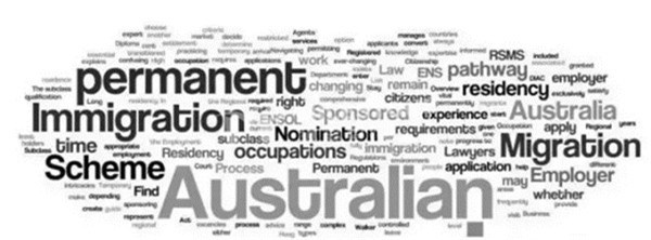 澳大利亚技术移民签证新变化图片