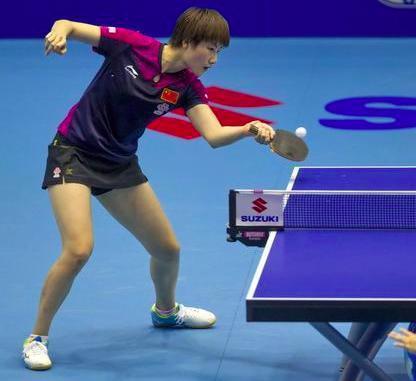 乒乓球亚锦赛:日本男团进四强女团与中国争冠松拓潜水表d9i图片