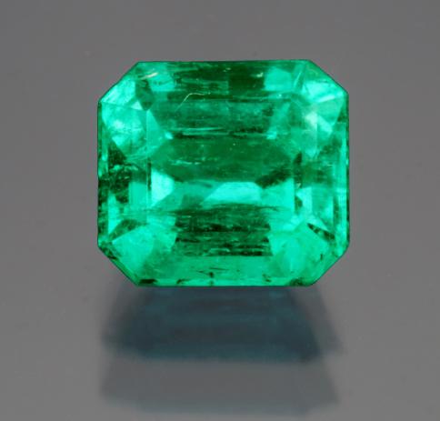 哥伦比亚绿宝石的销售市场趋势