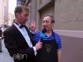 《艾伦秀第13季片花》S13E14 艾迪路人5秒成名机会 趣味问答笑翻全场