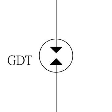 气体特性放电管GDT的版本与陶瓷系统介绍win7哪个符号参数的cad吗好用图片