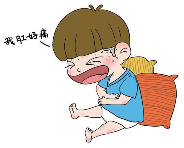 家庭医疗:快速正确处理宝宝腹痛