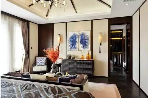 新中式风格装修6要素,原来最美的都在中国!图片