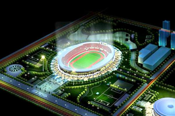 2015年10月北京工人体育场演唱会排期