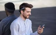 骨传导耳机助你解放双耳