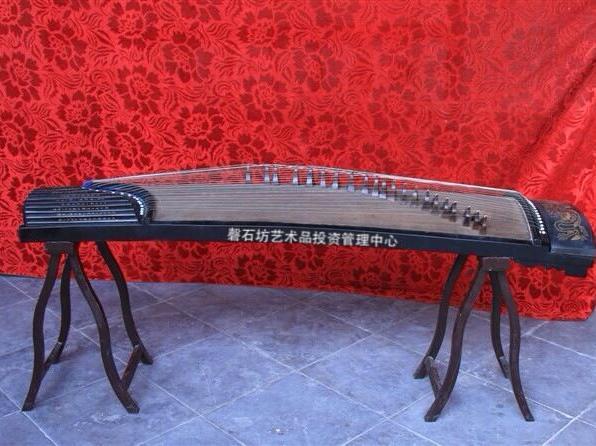 中国民族乐器的种类之灵璧石