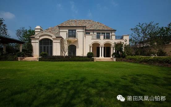 半山别墅也是世界名人最钟爱的居所,杰克逊,成龙居比弗利山,刘德华,张