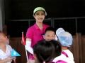 《浙江卫视挑战者联盟第一季片花》抢先看 范冰冰被叫阿姨 陈汉典上演高空惊叫