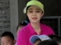 《浙江卫视挑战者联盟第一季片花》抢先看 导游旅程一路囧途 冰冰尴尬被喊阿姨