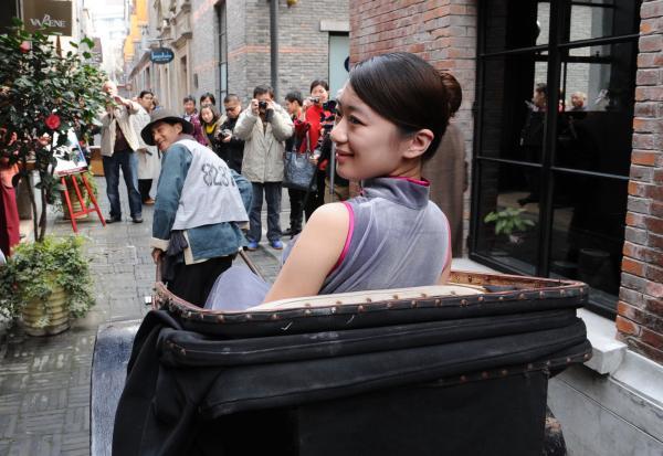 上海石库门开始出现于19世纪70年代,主要集中在今黄浦区、虹口区、闸北区和静安区等中心城区。