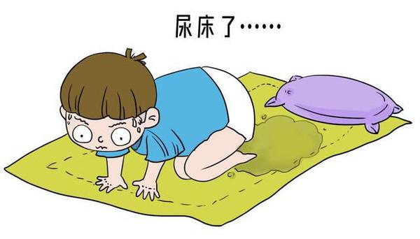 压力性尿失禁原因