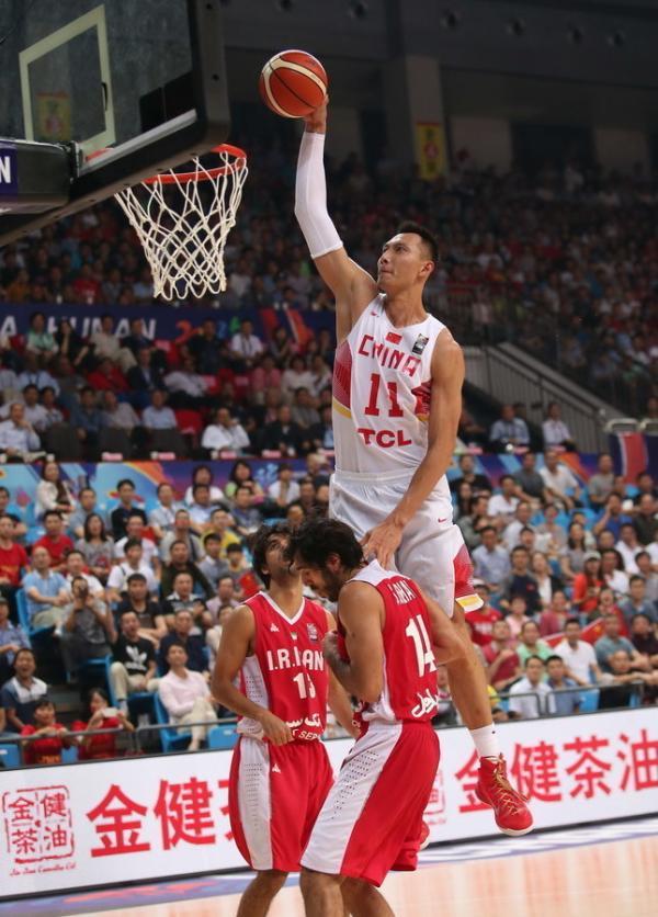 中国男篮vs伊朗男篮_中国男篮时隔4年重夺亚锦赛冠军 直通里约奥运-搜狐新闻