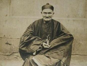 【图文】历史上真正最长寿的人:李庆远活了256岁