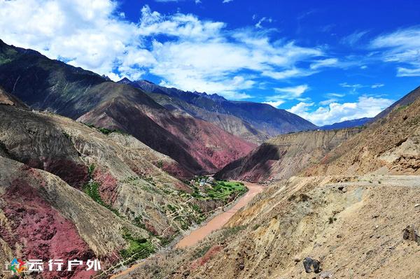 秋天拉萨到丽江滇藏,川藏线攻略原创攻略自驾图文出游婴儿图片