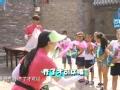 《浙江卫视挑战者联盟第一季片花》第四期 领队:冰冰带队被叫阿姨 林更新打小抄解说冷场