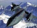 """美军SR-71""""黑鸟""""刺探中国核机密秘闻"""