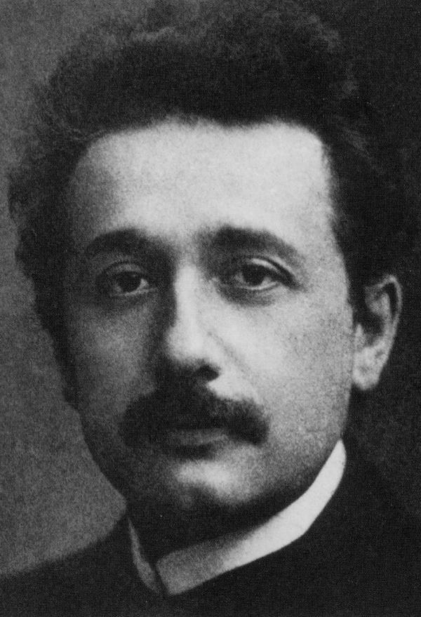 艾尔伯特・爱因斯坦 爱因斯坦获得诺贝尔奖一点也不足为奇。不过你可能不会想到,爱因斯坦1921年的诺贝尔物理学奖却不是因为他的相对论,而是因为发现了光电效应定律。在颁发 诺贝尔物理学奖时,委员会特别申明,授予爱因斯坦诺贝尔物理学奖不是由于相对论,而是为了表彰他在理论物理学上的研究,特别是发现光电效应,并且相对论有 些结论目前还正在接受严格的验证。许多科学家认为,光电效应的科学意义无法和相对论相提并论。因此,科学家们认为,不是爱因斯坦不够格,而是诺贝尔奖委员 会选错了奖励项目。