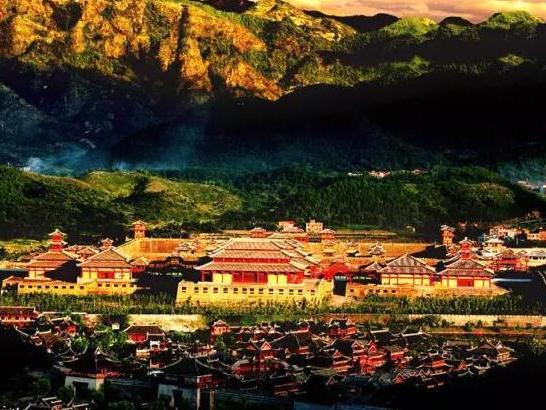 贵州镇远高过河的旅游景点攻略