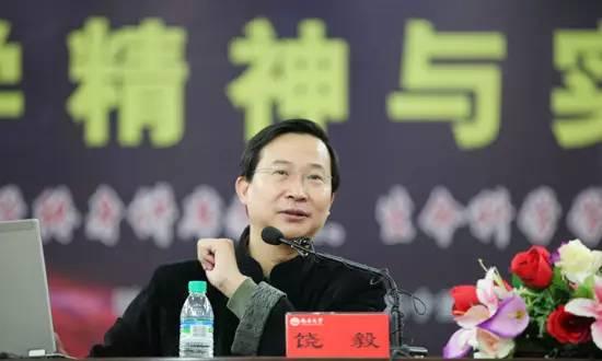 施一公谈饶毅_推荐屠呦呦获奖者饶毅:曾落选院士 今后不再选-搜狐新闻