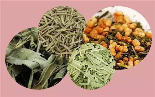 两款排毒大米花茶v大米不吃易瘦身就喝它减体脂瘦身女人图片