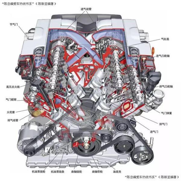 新款无杆气缸内部结构