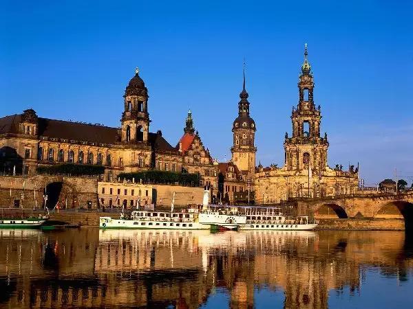 德意志民族的理性、务实和逻辑性来自教育