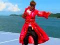 《极限挑战第一季片花》番外 黄渤向徐峥下战书 小猪艺兴PK舞技出丑吐舌