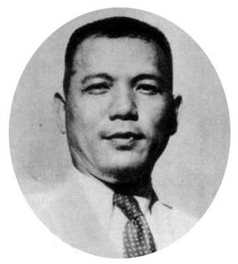 黄绍�f,曾任浙江省主席