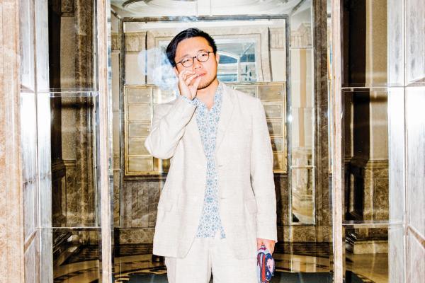 30岁的王达奇(音)