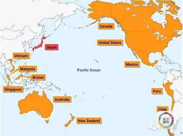 tpp把占世界经济总量的_经济图片