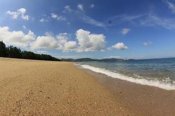 岛地�_号称世界最大的海上漩涡,你敢来体验一下吗?