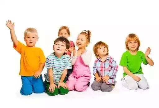 【宝宝帮】培养孩子情商的10个日常小游戏