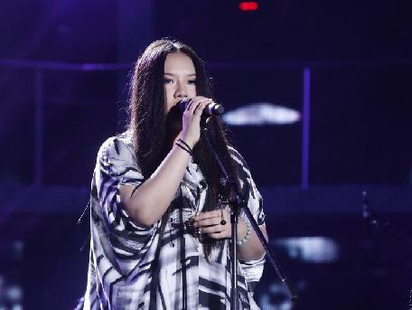 好声音平安唱过的歌_中国好声音史上唱过的英文歌排名前三的是谁?