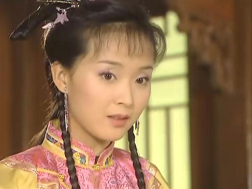 """武林外史_""""箫剑""""黄晓明结婚了 《还珠格格3》中的演员现状_搜狐娱乐 ..."""