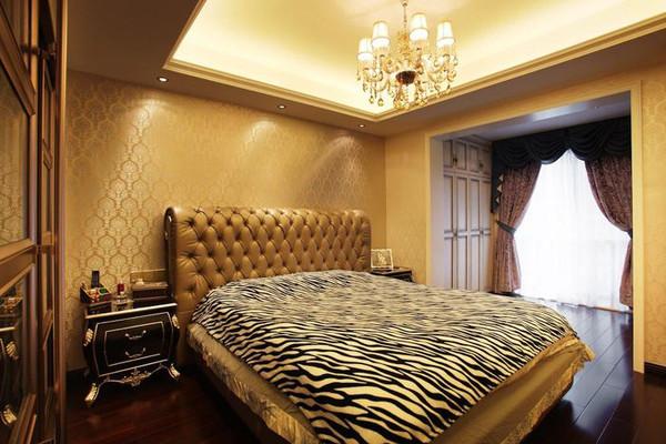 楼盘地址:龙湖悠山郡   建筑面积:207平米   设计风格:古典欧式风格