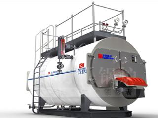 水质对燃气蒸汽锅炉的影响