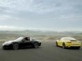 [海外新车]新保时捷 Carrera 4和Targa 4