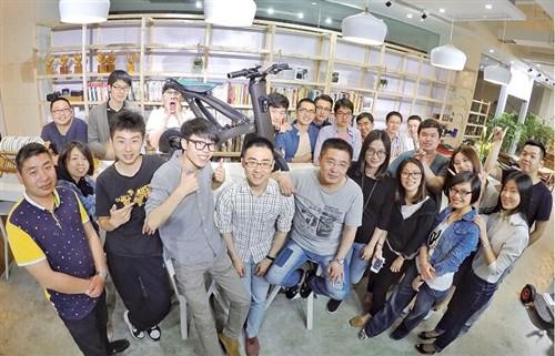 云造科技创始人兼ceo邱懿武表示,本轮融资将用于云马新品的投产、营销,以及系列产品线的研发等。