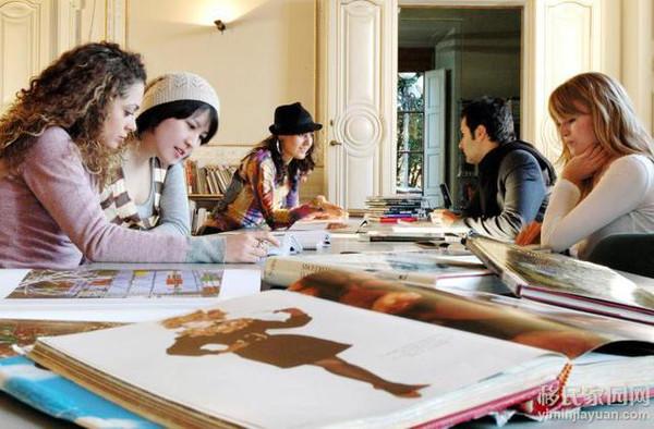 马来亚大学国际艺术中心预科