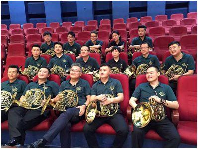 2015第四届北京国际圆号艺术节圆满落幕