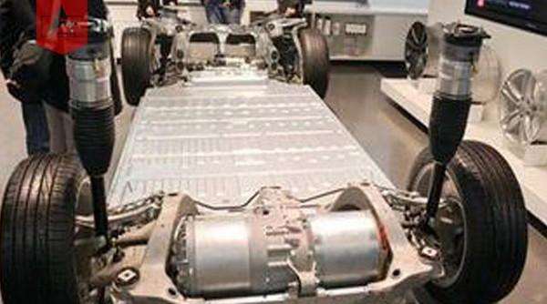 电动汽车电池组与电池的区别