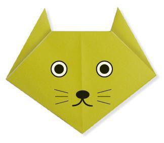 各种折纸方法完美图解——(父母们留着陪孩子玩)