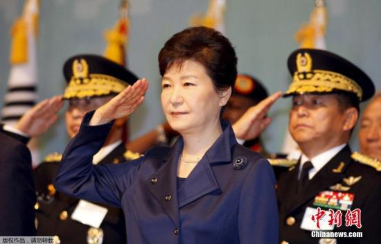 韩总统朴槿惠将率最大规模使节团访美 日程曝光