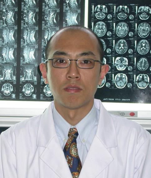 算脑科_时时医上线专家—范涛 首都医科大学三博脑科医院