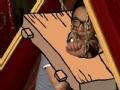 """《浙江卫视挑战者联盟第一季片花》第六期 吴亦凡被评最有潜质魔术师 大鹏被捆遭""""锯"""""""