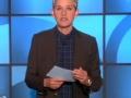 《艾伦秀第13季片花》S13E23 艾伦澄清卡戴珊耍大牌传言 调侃脸书广告