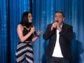 《艾伦秀第13季片花》S13E23 小胖杰西合唱视频蹿红 杰西空降2人合唱