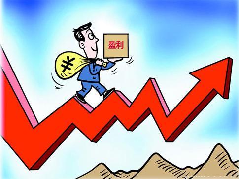 中科金财股票:三年期贷款的利率下降了