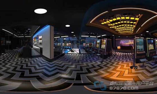 在线娱乐平台slotsmillion发布虚拟现实娱乐城游戏