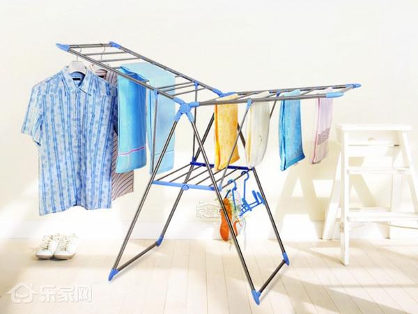 家里没有阳台怎么晾衣服 4个神奇小妙招没烦恼